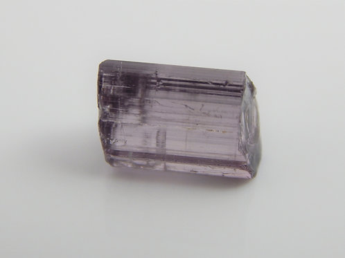 Natural Purple Tourmaline Facet Rough 0.9 Grams (690p)