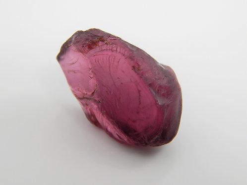 Rhodolite Garnet Facet Rough 2.2 Grams (405p)