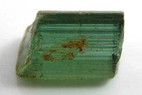Congo Tourmaline Facet Rough 1.4 Grams (#615p)
