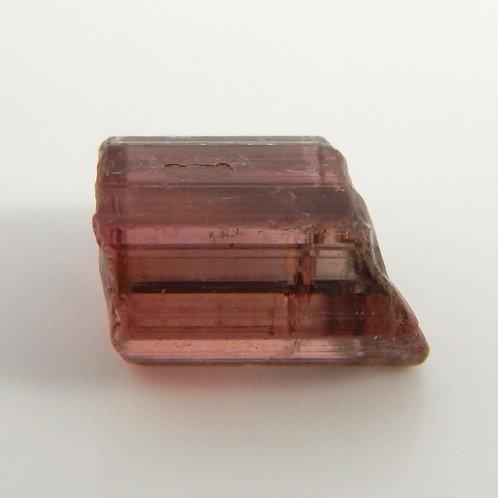Pink Tourmaline Facet Rough 1.0 Gram (#226p)