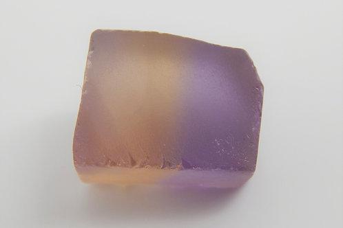 Select Ametrine Facet Rough 3.3 grams (#28p)