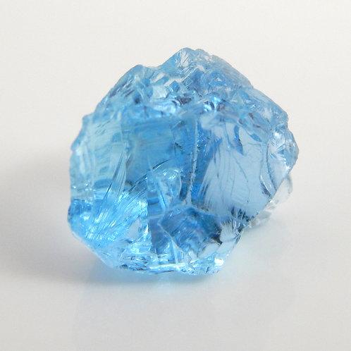 Aquamarine Facet Rough 1.0 Grams (#85p)