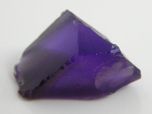 Top Facet Grade Amethyst 2.1 Grams (#10)