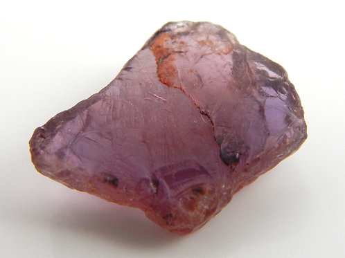 Pink Umba Sapphire Facet Rough 1.2 Grams (#190p)