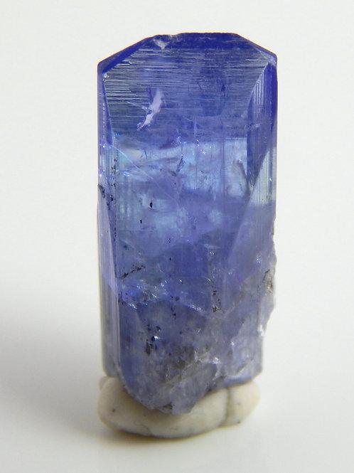Tanzanite Terminated Crystal Rough 1.5 Grams (#82)