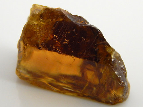Select Sphene Facet Rough 1.3 Grams (#3p)