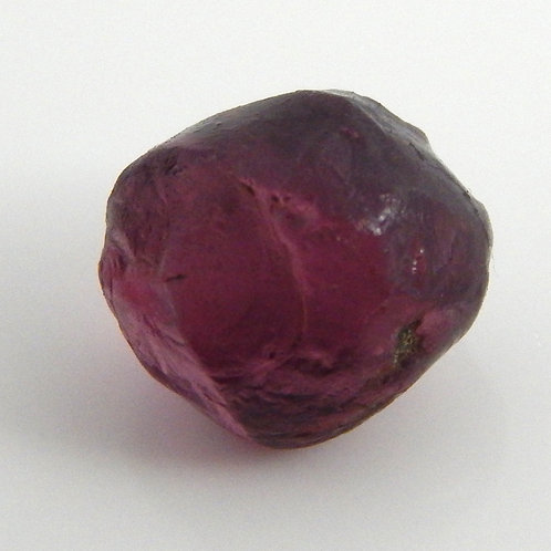 Pink Umbalite Garnet Facet Rough 0.8 Grams (#44)