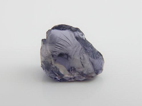 Iolite Facet Rough 1.2 G (53p)