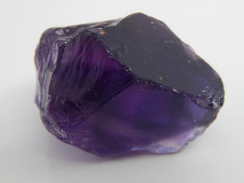 Select Amethyst Facet Rough 30 Grams (68p)