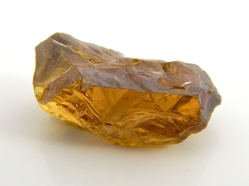 Sphene Facet Rough 1.9 Grams (#8p)
