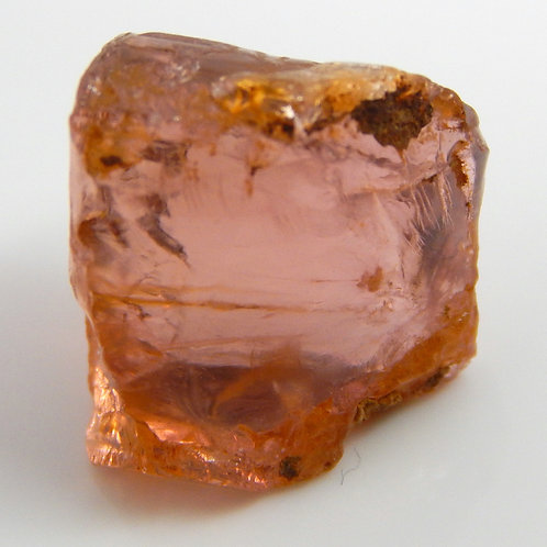 Pink Congo Tourmaline Facet Rough 2.3 Grams (#629p)