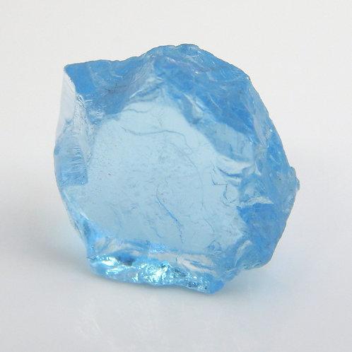 Aquamarine Facet Rough 2.5 Grams (#103p)
