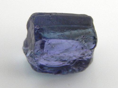 Tanzanite facet rough 0.7 Grams (#94p)