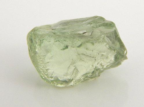 Mint Garnet Facet Rough 1.4 Grams (#169p)