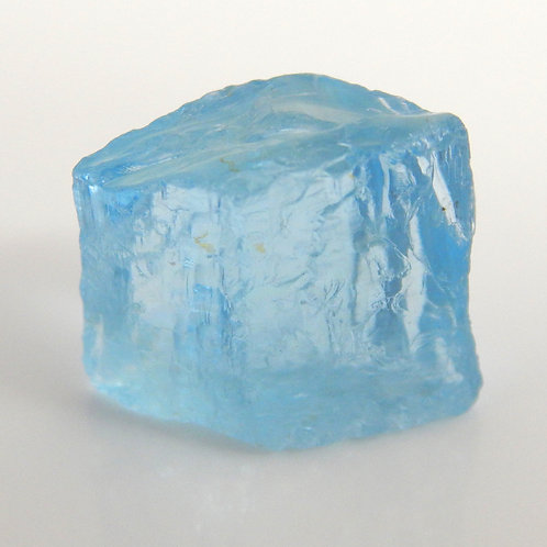 Aquamarine Facet Rough 1.9 Grams (#95p)