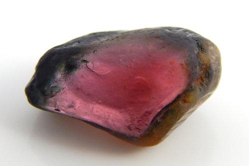 Pink Tourmaline Facet Rough 2.3 Grams (#202p)