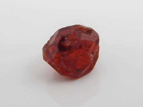 Nigerian Spessartite Garnet Facet Rough 1.1 Grams (396)