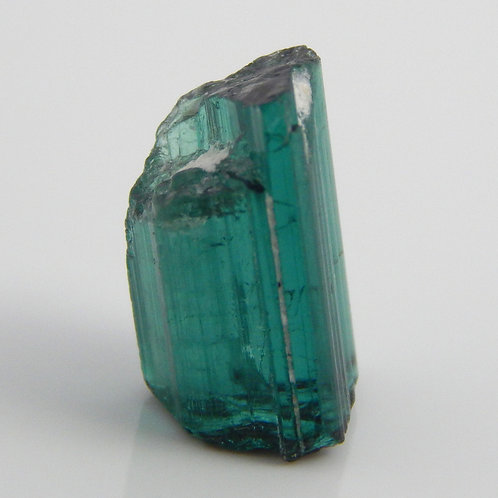Green Tourmaline Facet Rough 1.5 Grams (#82)