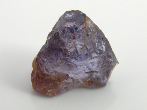Blue Sapphire Umba valley Facet Rough 0.7 Grams (#20p)