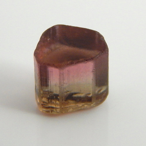 Ofiki Nigerian Tourmaline Crystal/ Facet Rough 0.7 Grams (#161p)