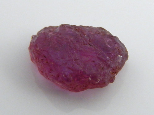 Pink Umba Sapphire Facet Rough 0.5 Grams (#5p)