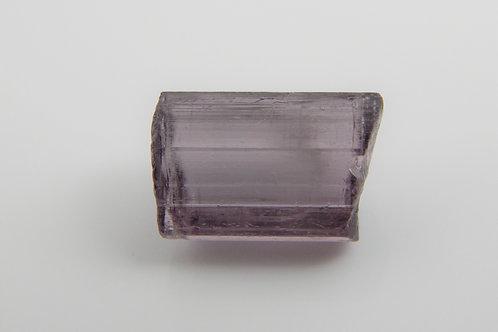 Natural Purple Tourmaline Facet Rough 1 Gram (697p)