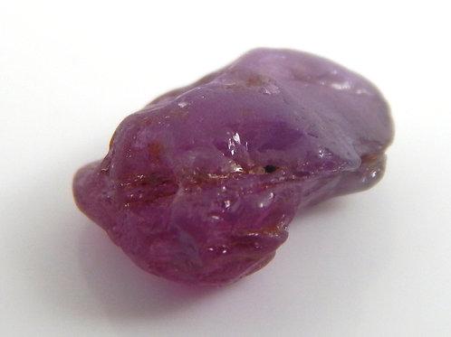 Pink Tunduru Sapphire Facet Rough 0.7 Grams (#194p)