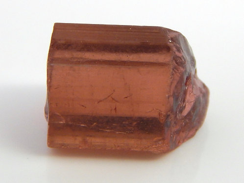 Pink Tourmaline Facet Rough 2 Gram (#197p)