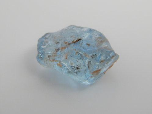 Nigerian Aquamarine Facet Rough 1.0 Grams (144p)