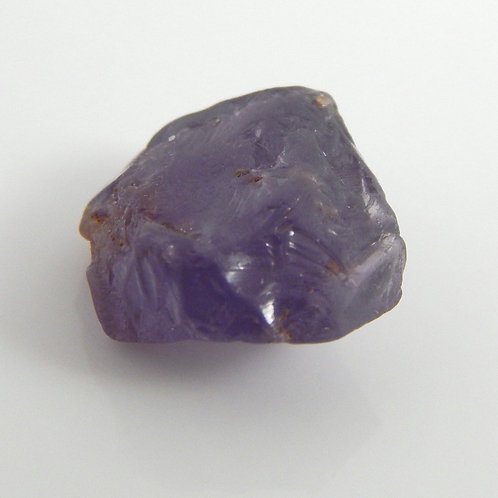 Purple Umba Sapphire Facet Rough 1.3 Grams (#115p)