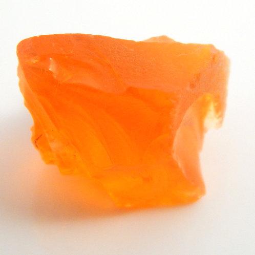 Mexican Opal Facet Rough 0.9 Grams (#49p)