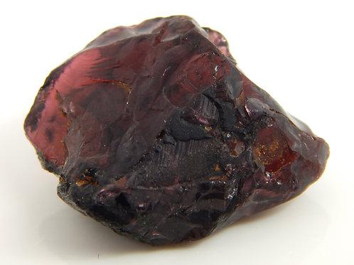 Rubellite Tourmaline Facet Rough 6.1 Grams (#229p)