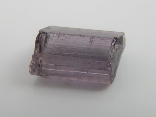 Natural Purple Tourmaline Facet Rough 0.9 Grams (689p)