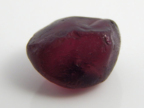 Rhodolite Facet Rough 0.8 Grams (#28)