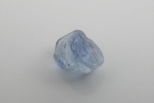 Montana Sapphire Facet Rough 0.3 Grams (475p)