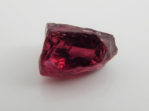 Rhodolite Garnet Facet Rough 1.3 Grams (374p)
