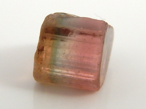 Ofiki Tourmaline Facet Rough 0.6 Grams (#458p)