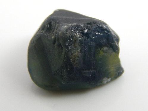 Australian Parti Sapphire Facet Rough 1.4 Grams (#231p)