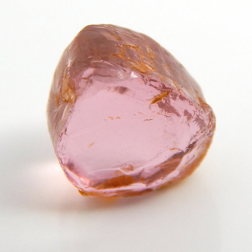 PInk Congo Tourmaline Facet Rough 1.1 Grams (#508p)