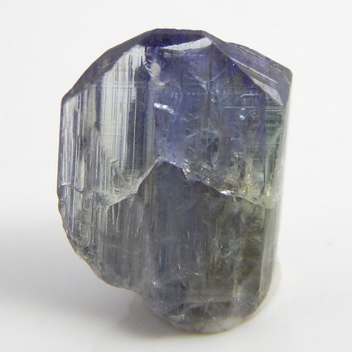 Tanzanite Terminated Crystal Rough 1.8 Grams (#84)