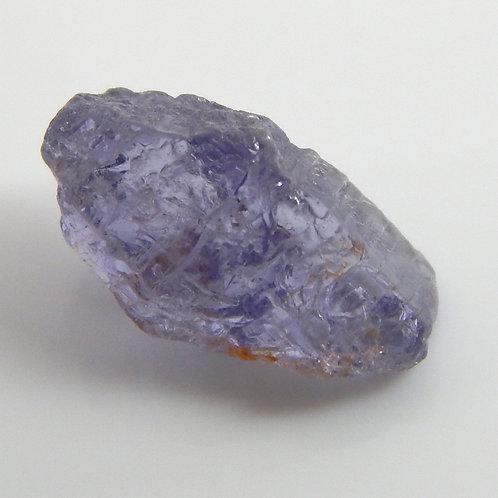 Blue Umba Sapphire Facet Rough 0.5 Grams (#362p)