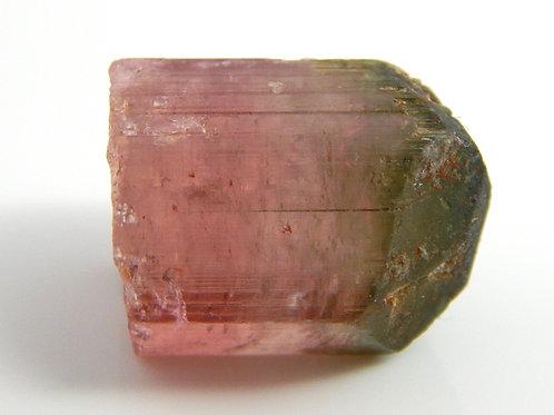 Nigerian Tourmaline Crystal Rough 4.5 Grams (#150)