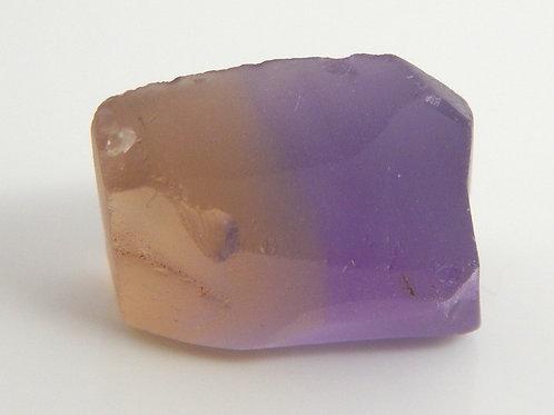 Select Ametrine Facet Rough 3.5 Grams (#19p)