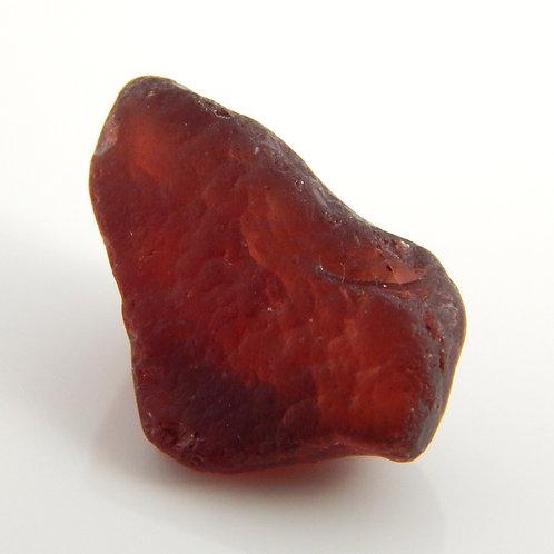 Umba Garnet Facet Rough 2.0 Grams (#114p)