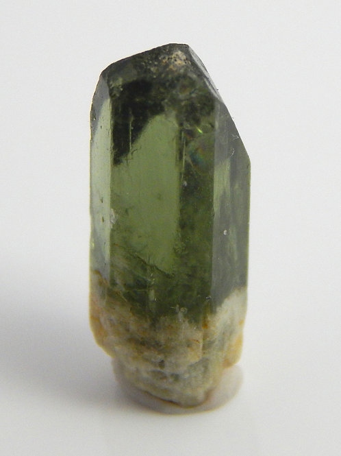 Diopside Terminated Crystal Rough 1.4 Grams  (#2)