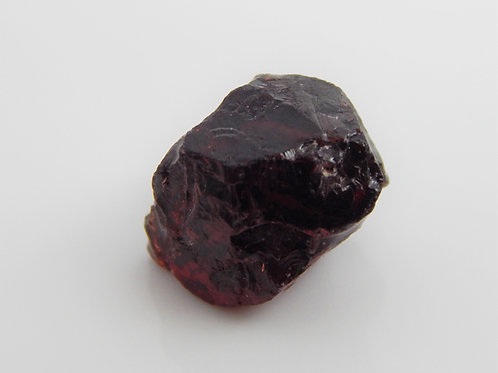Red Garnet Facet Rough 1.4 Grams (417p)