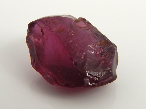 Rhodolite Garnet Facet Rough 2.5 Grams (#91p)