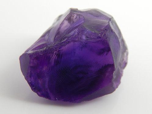 Select Amethyst Facet Rough 8.7 Grams (#52p)
