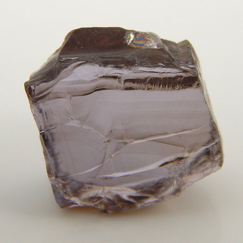 Natural Select Tanzanite Facet Rough 1.7 Grams (#114p)