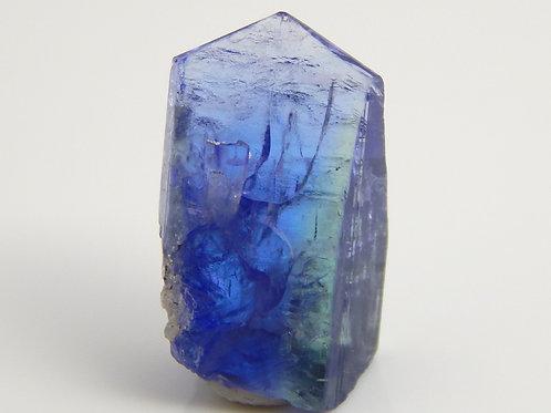 Tanzanite Crystal Rough 1.7 Grams (#19)